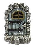Fiddlehead Fairy Garden Medieval Fairy Door