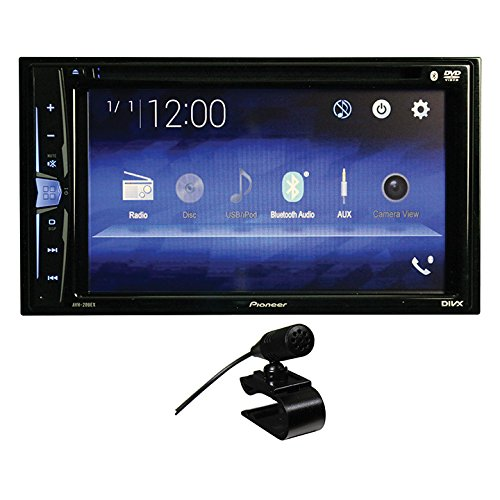 Top 10 best pioneer double din car stereo: Which is the best one in 2020?