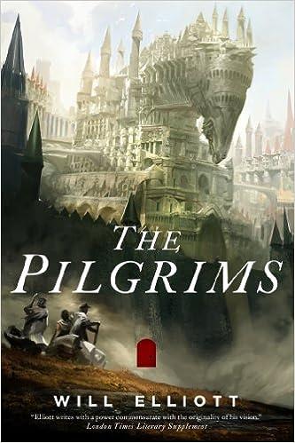Book The Pilgrims (Pendulum Trilogy)