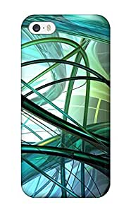 Hot Design Premium DTavKpM6564mHdRz Tpu Case Cover Iphone 5/5s Protection Case(k Abstract ) Kimberly Kurzendoerfer