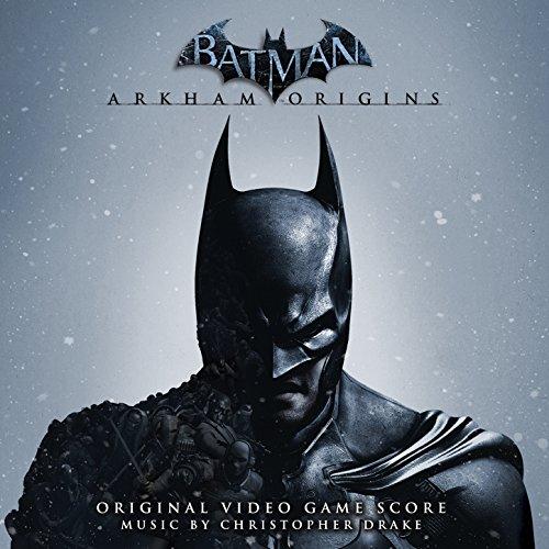 Batman: Arkham Origins (2013) Movie Soundtrack
