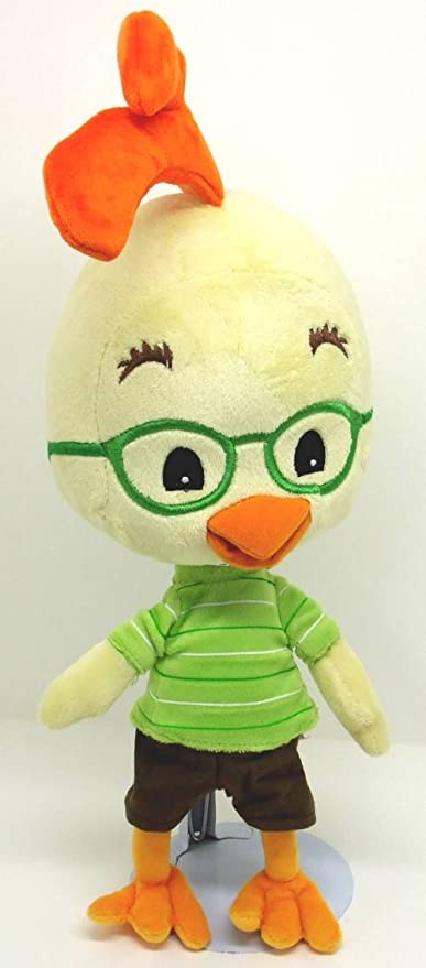 "Disney Chicken Little 14"" Plush"