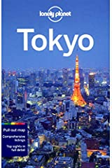Lonely Planet Tokyo (Travel Guide) Paperback