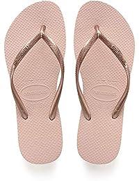 Havaianas Baby-Girls Kid's Slim Sandal