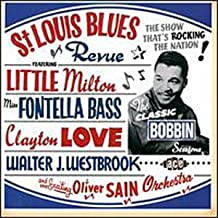 St Louis Blues Revue: Classic Bobbin Sessions by Various Artists