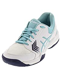 ASICS Womens Gel-Dedicate 5 Tennis Shoe