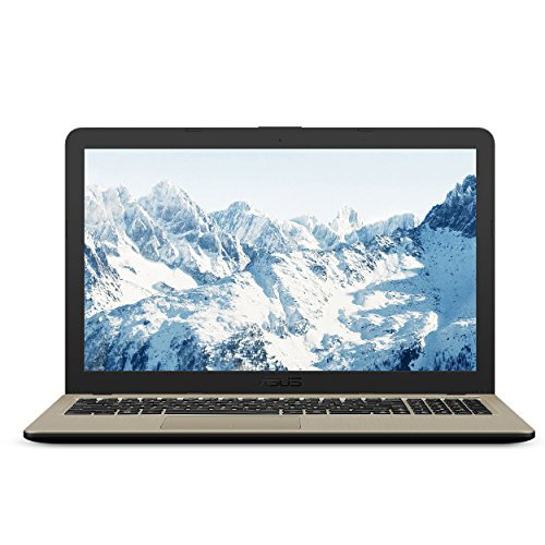 "Asus X540UA-AB31-CA Laptop Computer, Intel Core i3-8130U Processor, 4GB DDR4 RAM, 128GB SSD, 15.6"" FHD Display, Windows 10"
