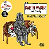 Darth Vader and Family 2020 Family Wall