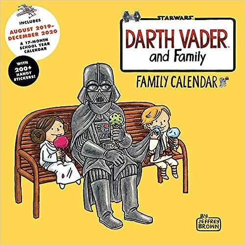 Darth Vader and