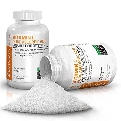 Best Dr Linus Pauling Vitamin C (February 2020) ★ TOP