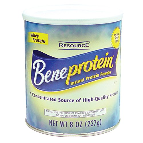 RESOURCE BENEPROTEIN PWD 28410 Size: 6X8 OZ
