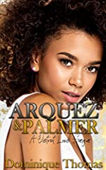 I loved Ishmael with all that I had in me then I realized that our love just wasn't enough.Arquez was there for me; he'd somehow became the shoulder I cried on when Ishmael let me down. See the problem was that Arquez was his best friend. Mor...