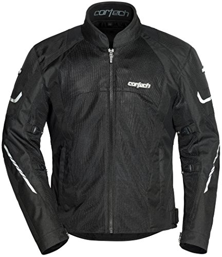 Cortech Men's GX-Sport Air 5.0 Jacket Black -