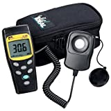 Ideal Industries Digital Light Meter