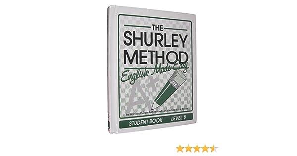 Workbook diagramming worksheets : The Shurley Method: English Made Easy Level 8: Brenda Shurley ...