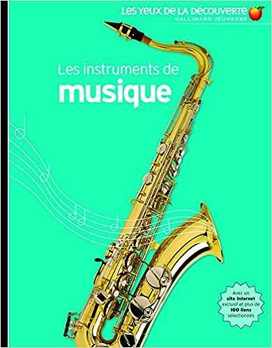 Lire Instruments de musique epub pdf