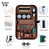 Herrick Golf multifunction bag Golf Accessories Tool bag Outdoor Golfer's Gift Set