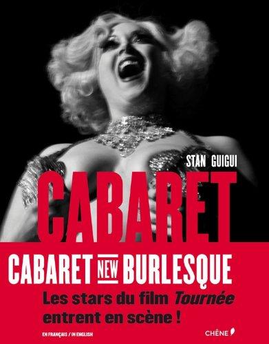 Cabaret New Burlesque por Stanislas Guigui