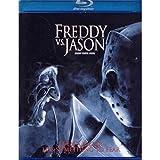 Freddy vs. Jason [Blu-ray] (Bilingual)