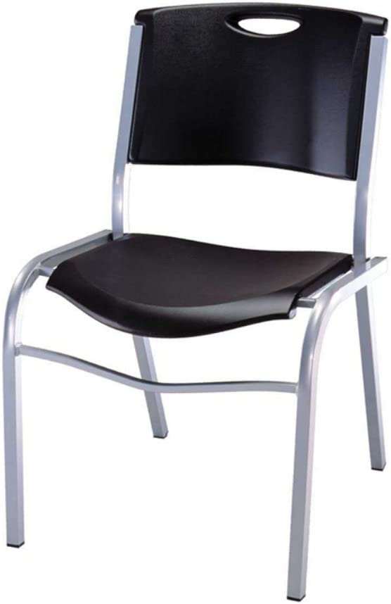 Lifetime Commercial Contoured Stacking Chair – – 14 Pack
