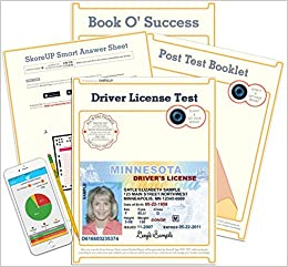 sign up for drivers license test mn