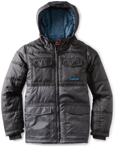 Quiksilver Big Boys' Swelter Jacket