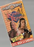 WWF: King of the Ring 1997 [VHS]