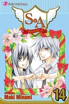 S.A, Vol. 14 by [Minami, Maki]