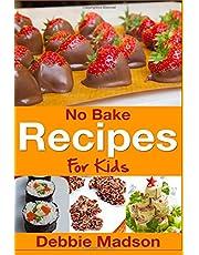 No Bake Recipes for Kids