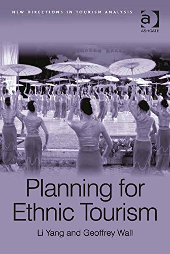 Planning for Ethnic Tourism (New Directions in Tourism Analysis) Pdf