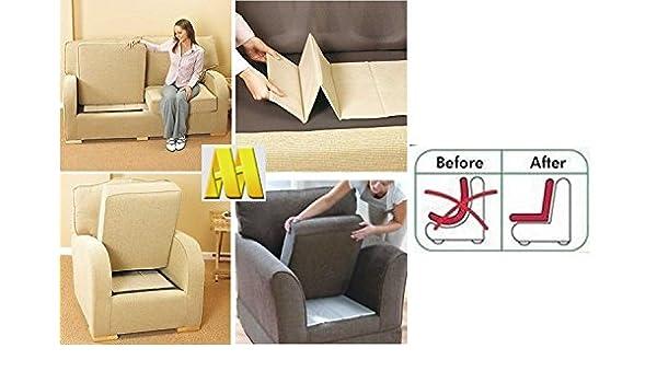 4 Tablas plegables renovadoras de sofás, sillas 1 2 3 plazas ...