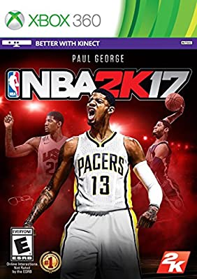 Nba 2k17 from 2K