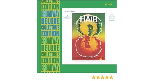 Hair (Original Broadway / Off-Broadway Cast Recordings) de Original Broadway / Off-Broadway Casts of Hair en Amazon Music - Amazon.es