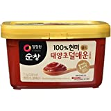 Daesang OS52184S Sunchang Gochujang Hot Pepper Paste, 1000-Gram