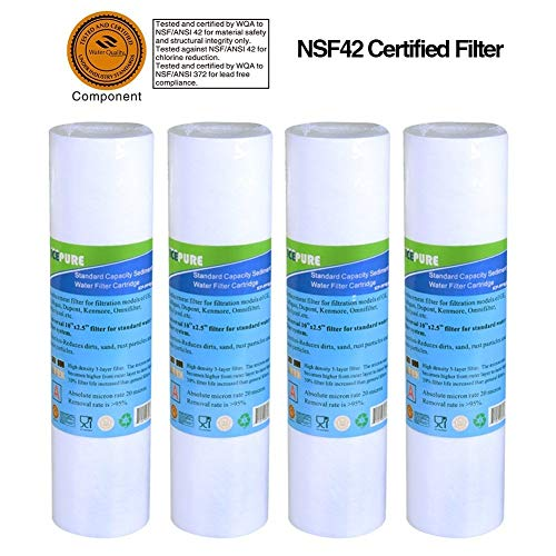 Top 9 Whirlpool 2 In 1 Softener Filter