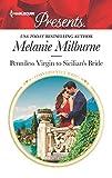 Penniless Virgin to Sicilian's Bride (Conveniently Wed! Book 3717)