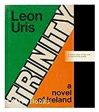 By Leon Uris Trinity [Hardcover]