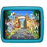 Verizon Wireless Ellipsis 8 Kids Black 4G LTE 5MP camera Android 4.4 Tablet (Certified Refurbished)