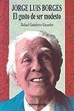 Jorge Luis Borges, Rafael Gutierrez Girardot, 9583005010