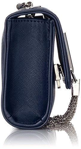Bolsa Mujer Valentino 002 Sa Mario Divina blu Azul nUCxItB