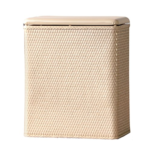 LaMont Home Carter Collection - Upright Hamper (Renewed)