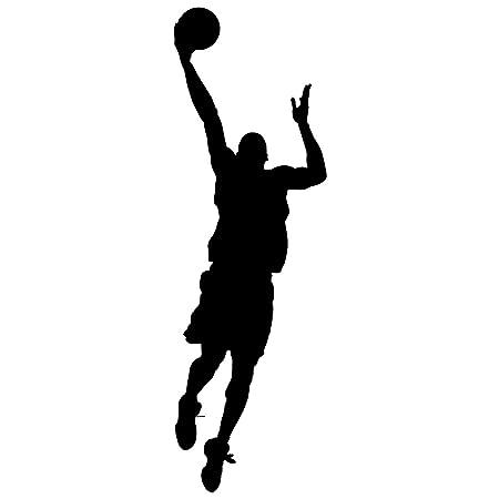 Vinilo adhesivo para pared de baloncesto 2 - pegatinas de ...