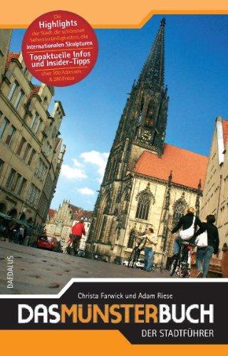 Das Münsterbuch. Der Stadtführer