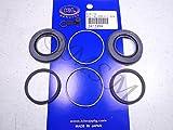 75-77 HONDA GL1000 GOLDWING NEW K&L REAR BRAKE CALIPER REBUILD KIT 32-1202