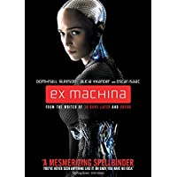 Ex Machina Digital on DVD