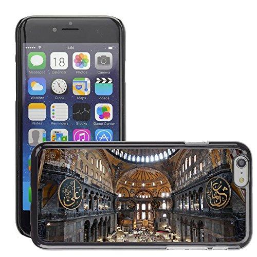 "Hülle Case Schutzhülle Cover Premium Case // V00002673 Istanbul Santa Sofia // Apple iPhone 6 6S 6G PLUS 5.5"""