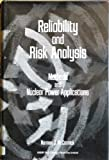Reliability and Risk Analysis 9780124823600