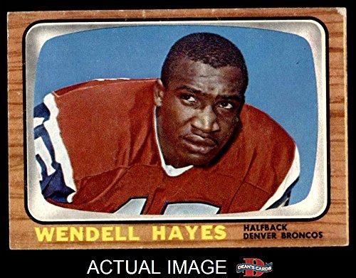 1966-topps-34-wendell-hayes-denver-broncos-football-card-deans-cards-2-good-broncos
