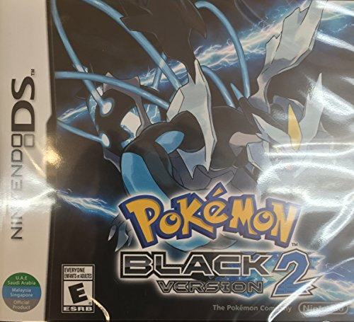 pokemon black 2 nintendo ds - 7