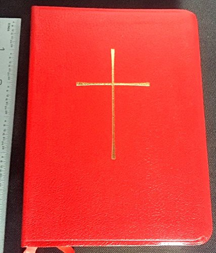 The Book of Common Prayer and Administration of the Sacraments and Other Rites and Ceremonies of the Church (1990)